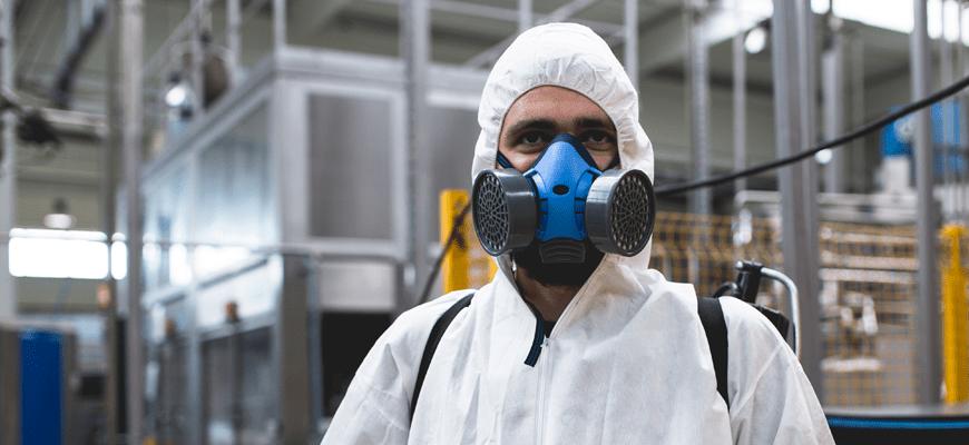 En este momento estás viendo La importancia de las fumigaciones y control de plagas